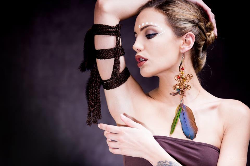Carina Marques Make Up Artist