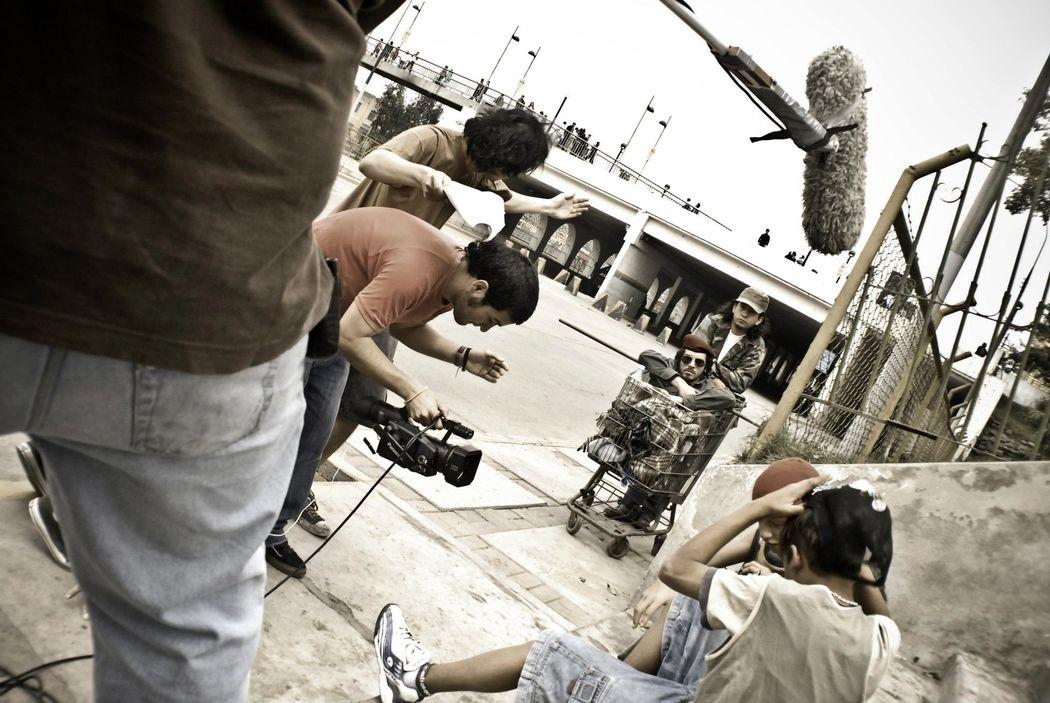 Quincha 112 films