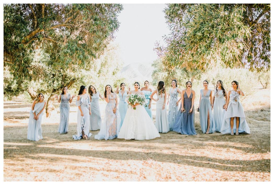 Esteban Araujo Wedding Photographer
