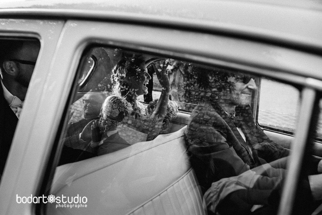 Bodart studio photography