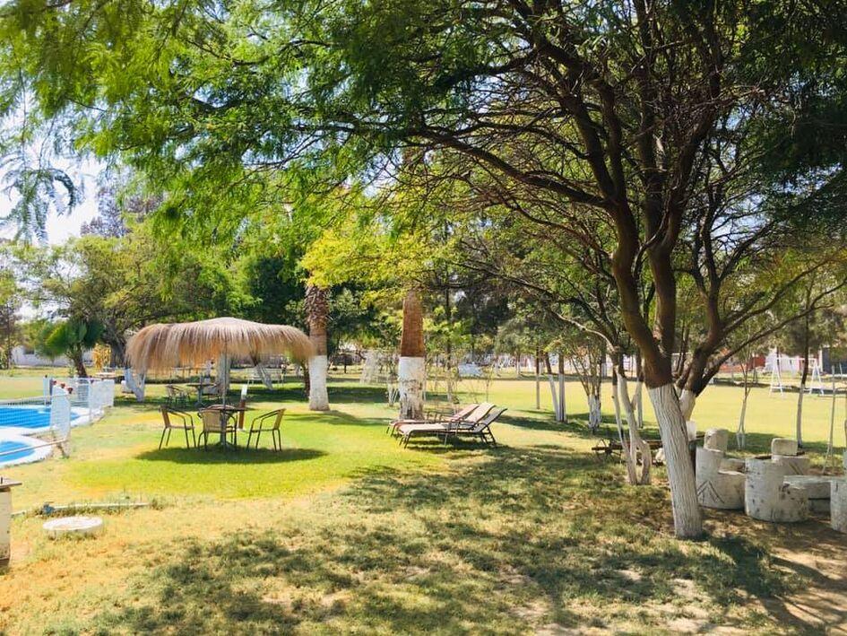Rancho Don Alejo