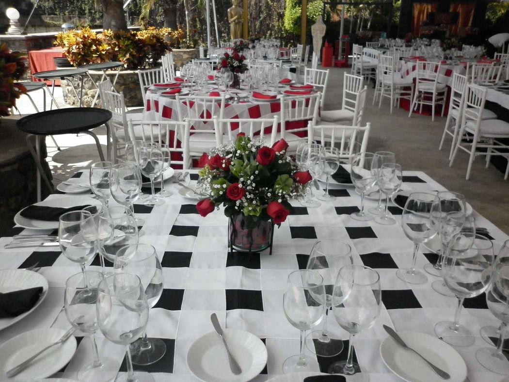 Florería Casa Blanca
