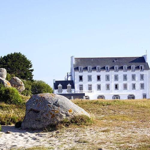 Le Grand Hôtel des Dunes