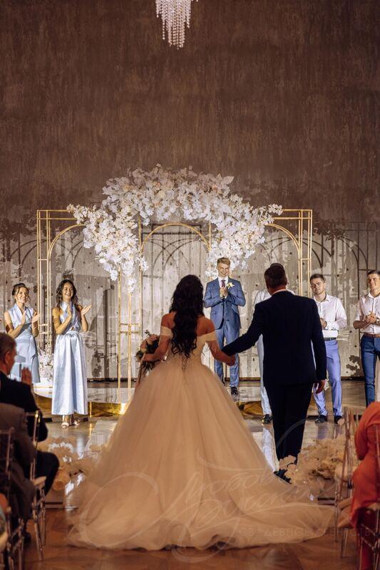 Свадебное агенство Любовь Русских