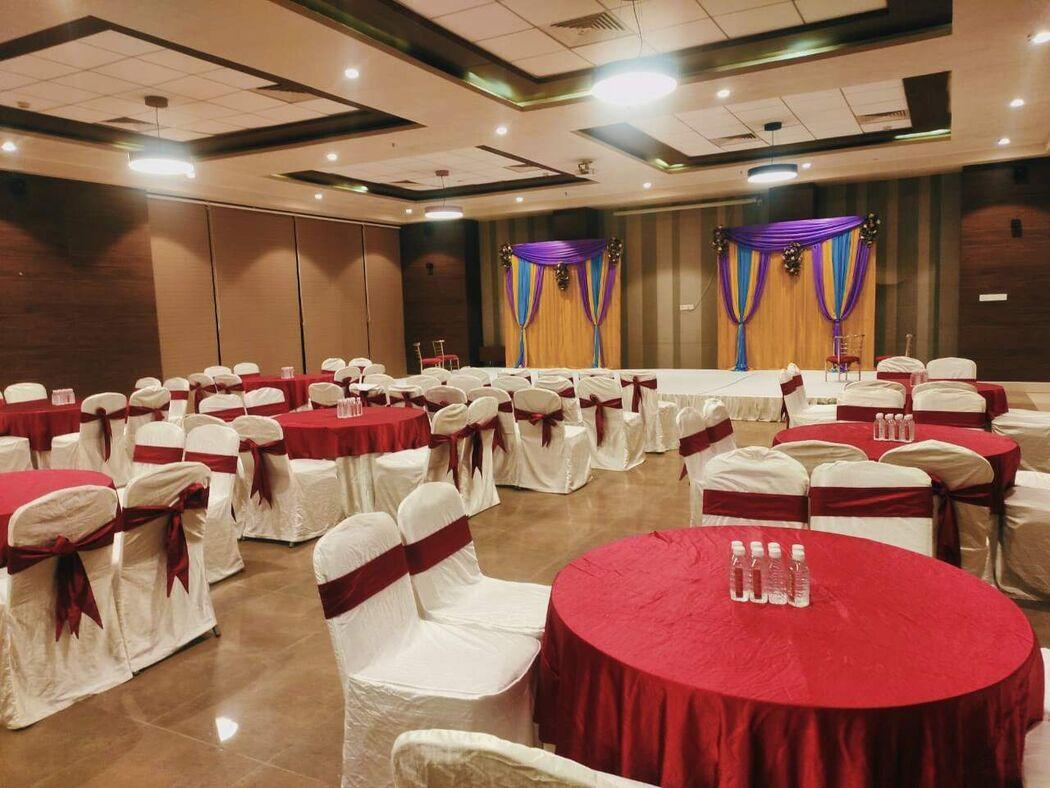 Botanika Banquet Hall