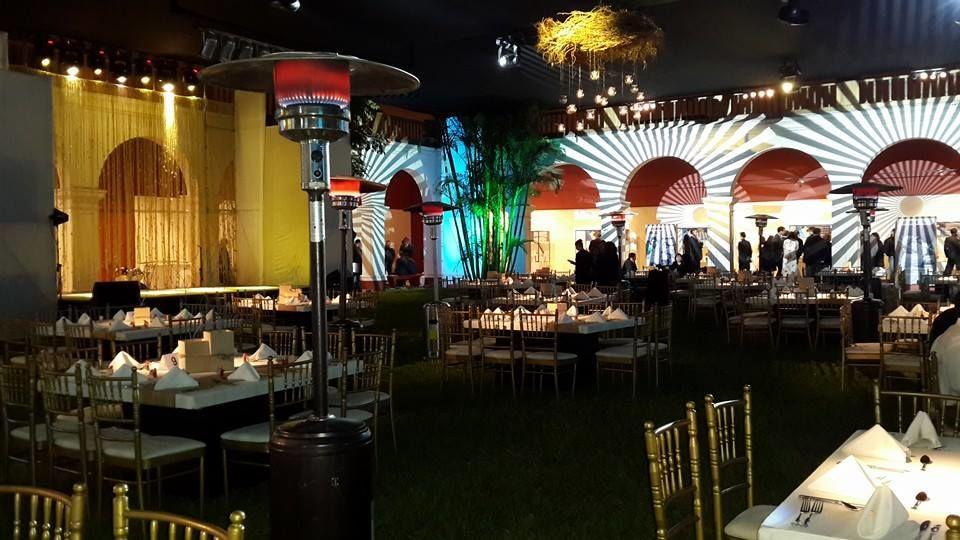 Golden Eventos