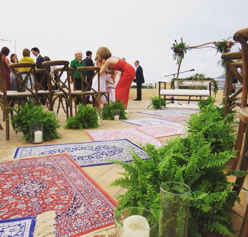 Floristería Oasis