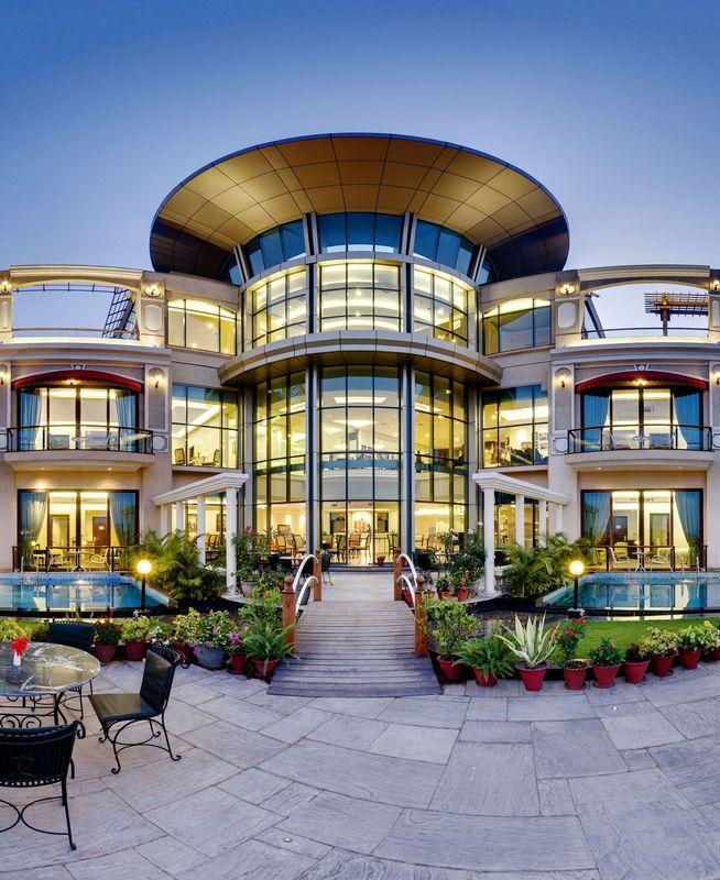 WelcomHotel Bella Vista