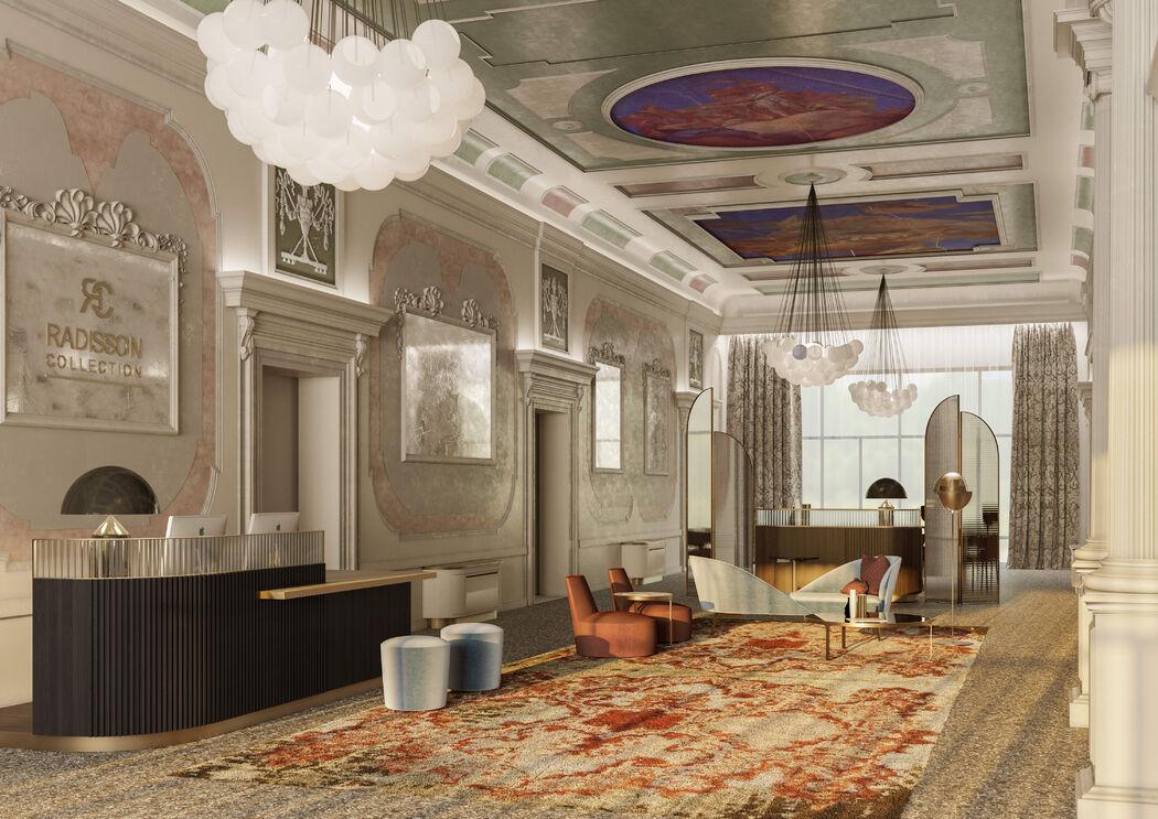 Radisson Collection Hotel Palazzo Nani