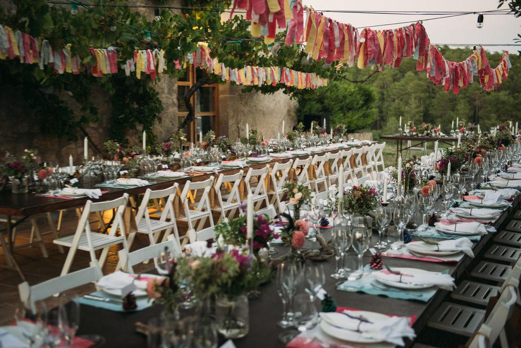 París Berlín Wedding Planners