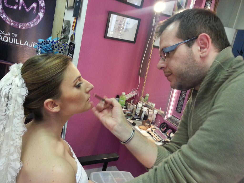 La Caja de Maquillaje