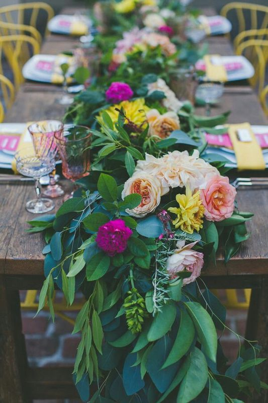 Boheme Love - Wedding Planner