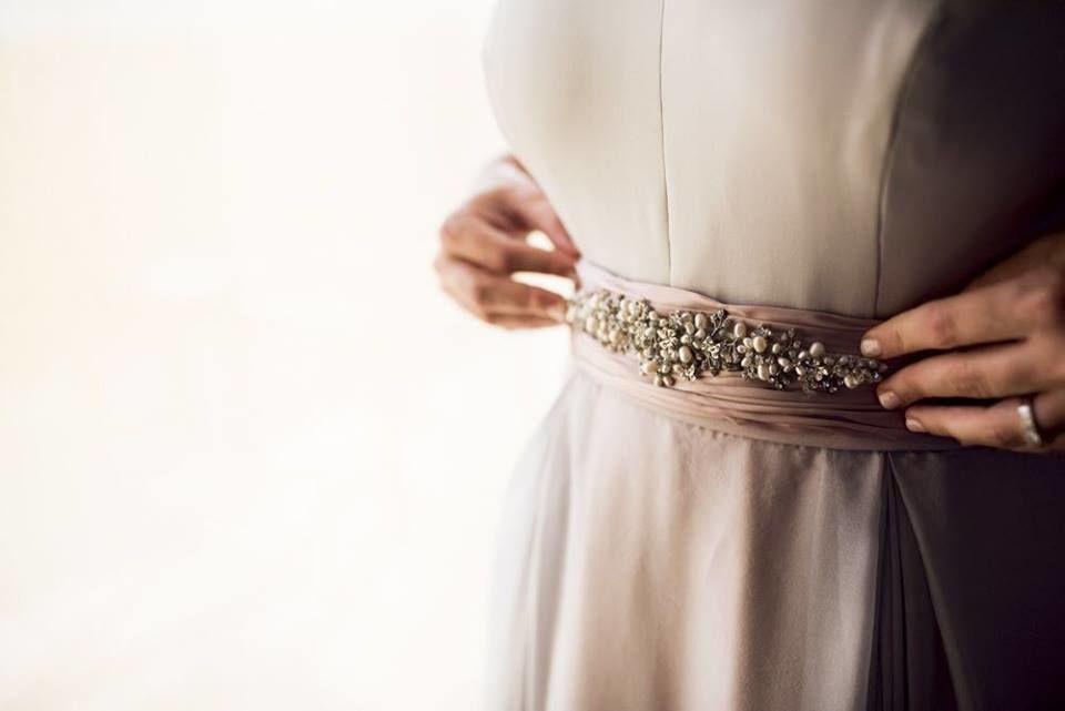 Amparo Iriarte - Vestidos de Novia