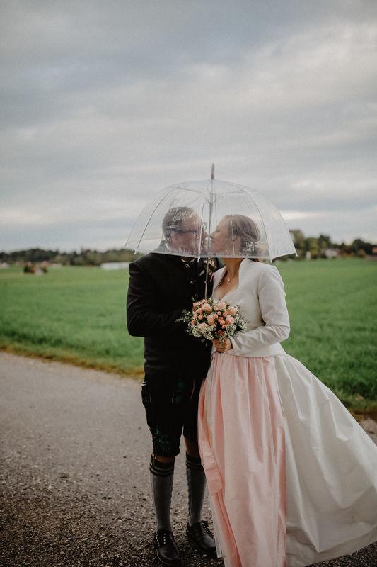 Wedding Momente