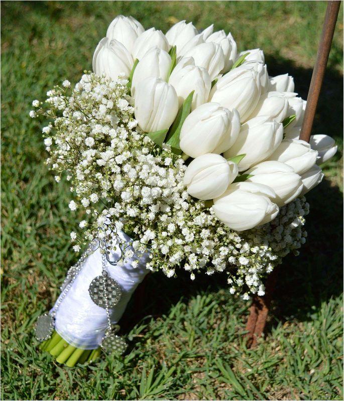 Florería Florecen Sueños