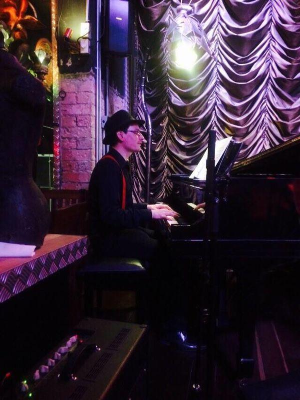 Andrés Musical