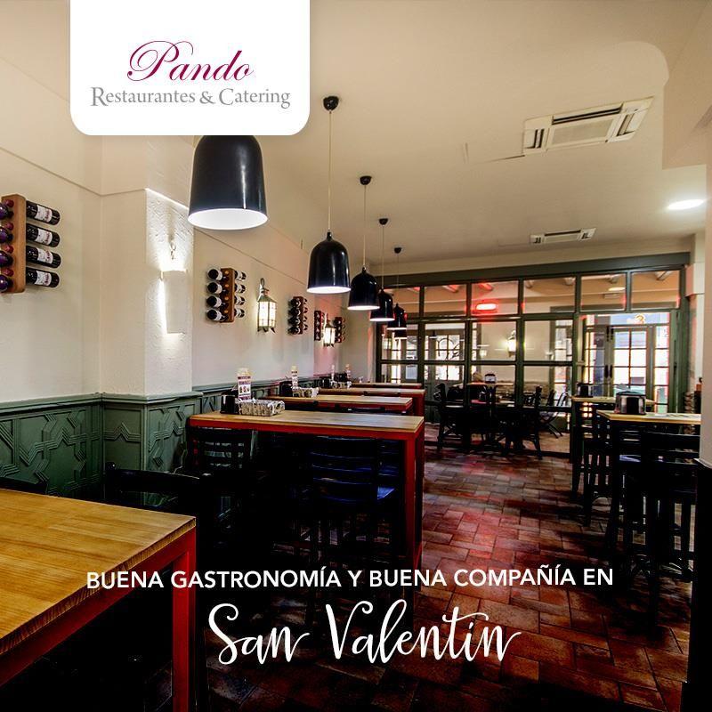 Restaurante Pando
