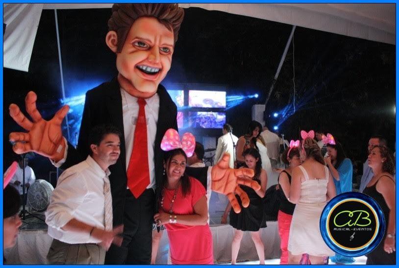 AB Musical Puebla