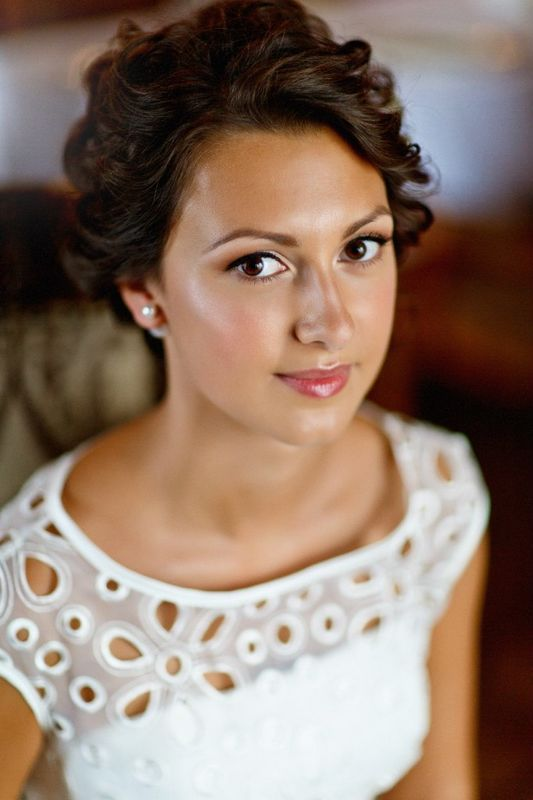 Makeup/hair Анна Корнилова