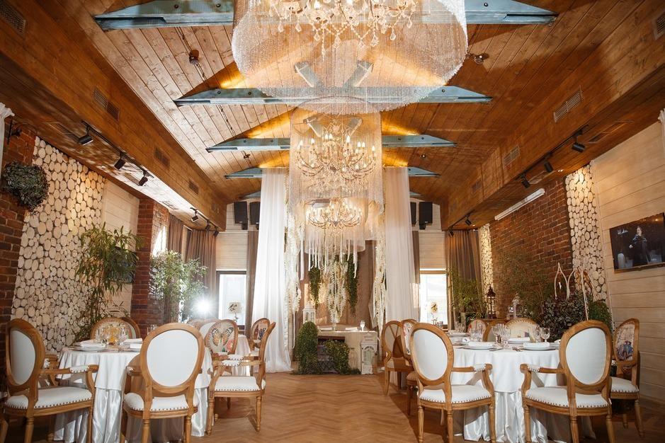Ресторан Особняк А.И. Глуховского