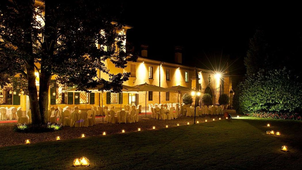 Villa Toscanini