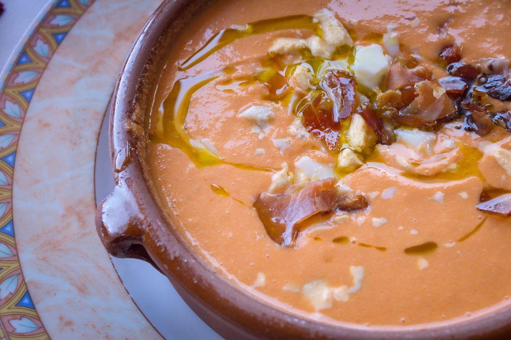 Restaurante Asador El Mirador