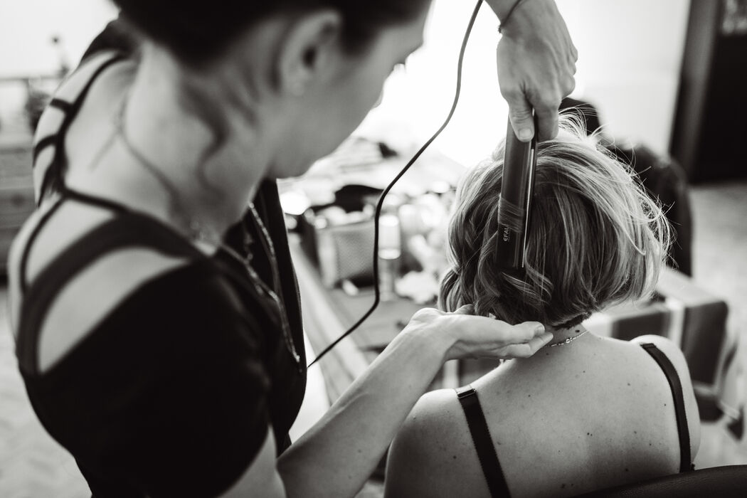 Carole Linard - Make-up & Hair
