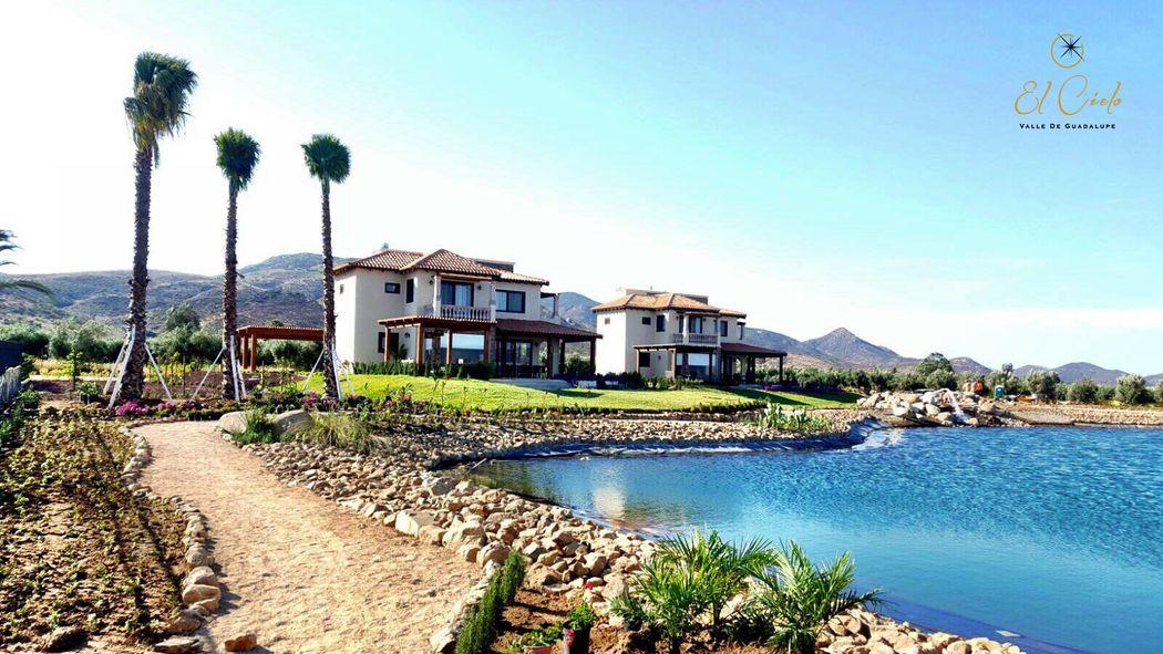 El Cielo Valle de Guadalupe