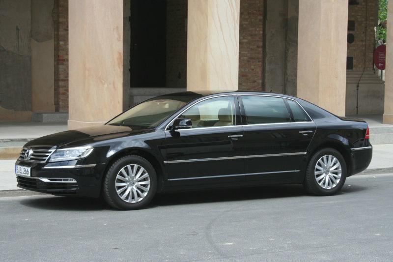 BBI Limousine