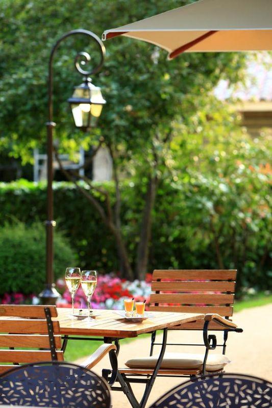 Restaurant Michel Chabran