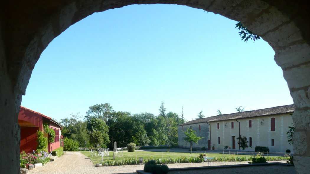 Château de La Loubière