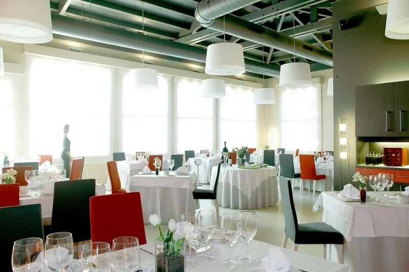Restaurante Izarza
