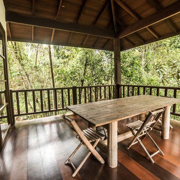 Sítio Villa Thailandesa