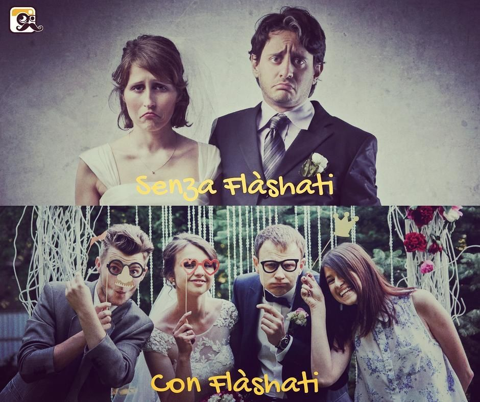 Flàshati PhotoBooth Matera