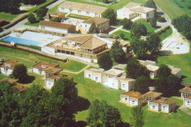 Domaine de Mazières