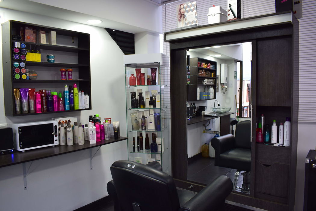 Gossip Hair Salón