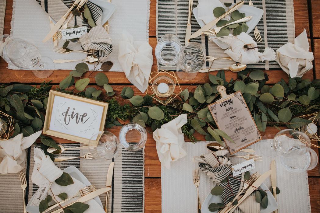 TALES Weddings
