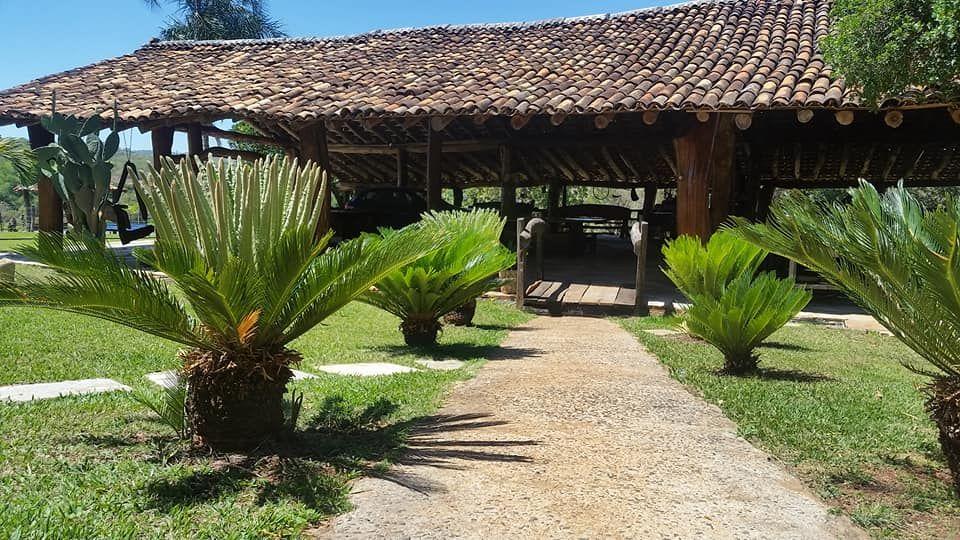 Fazenda Boa Vista Pirenópolis
