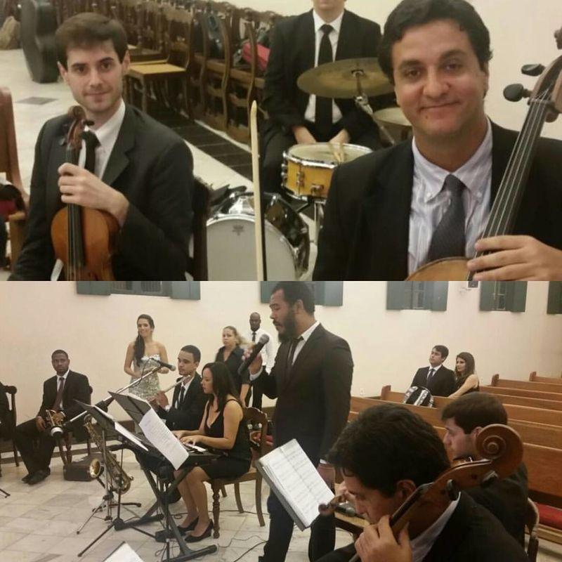 Carolina Ribeiro Produções Musicais