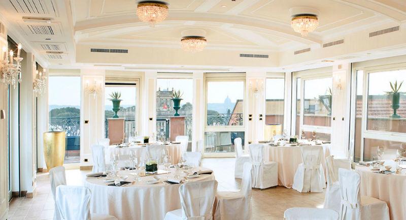 Regina Hotel Baglioni Roma