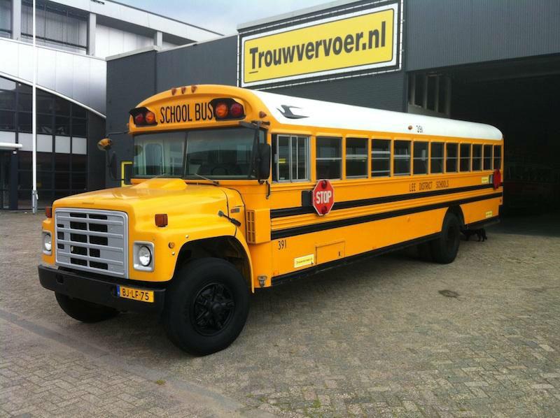 Trouwvervoer.nl