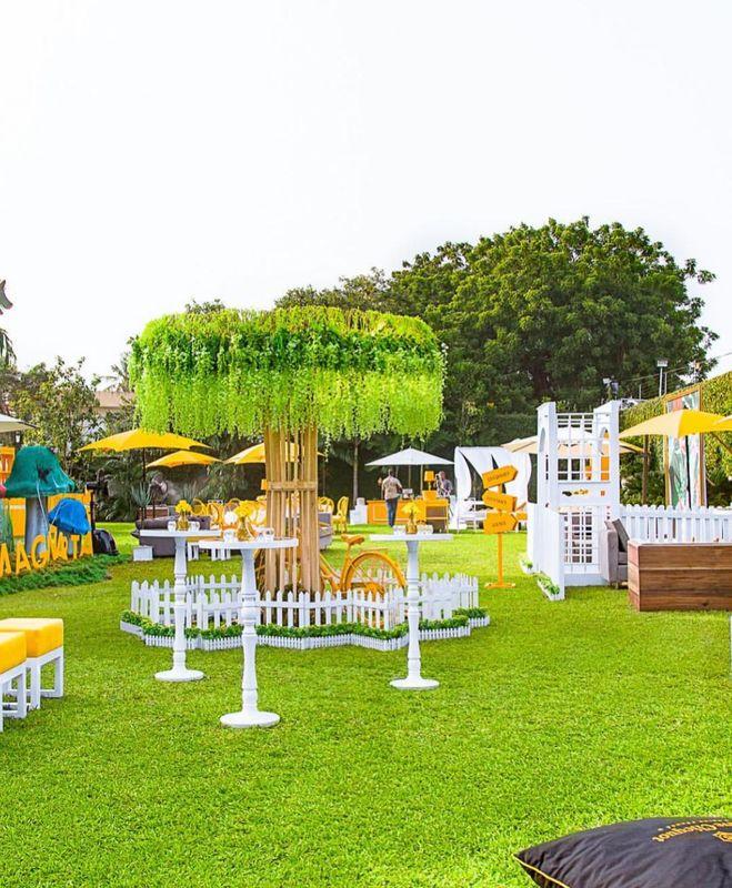NAAN weddings & events