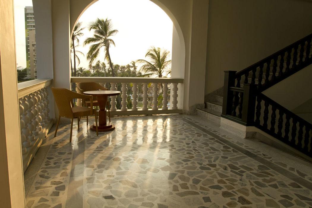 Hotel Caribe - Matrimonio
