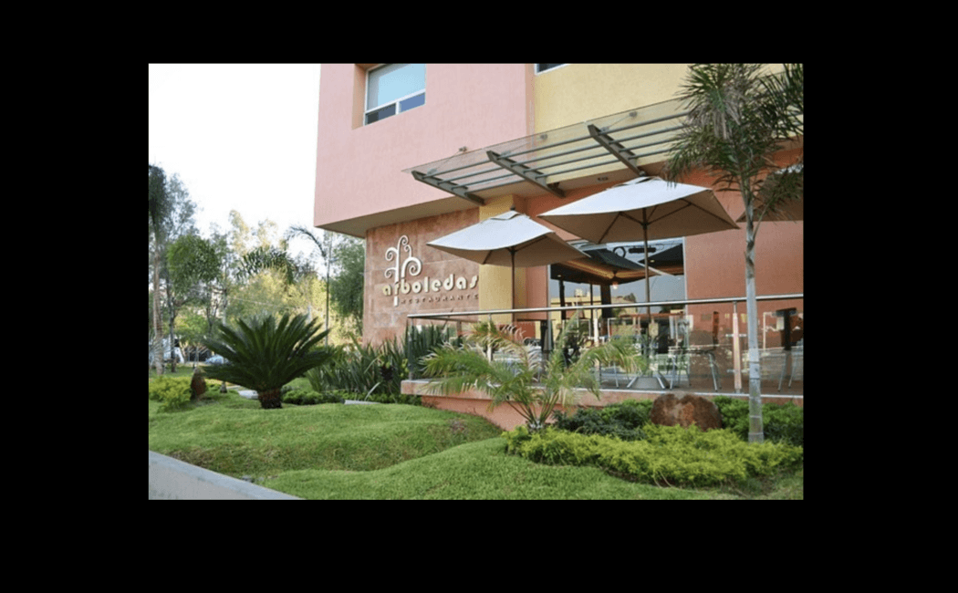 Hostalia Hotel