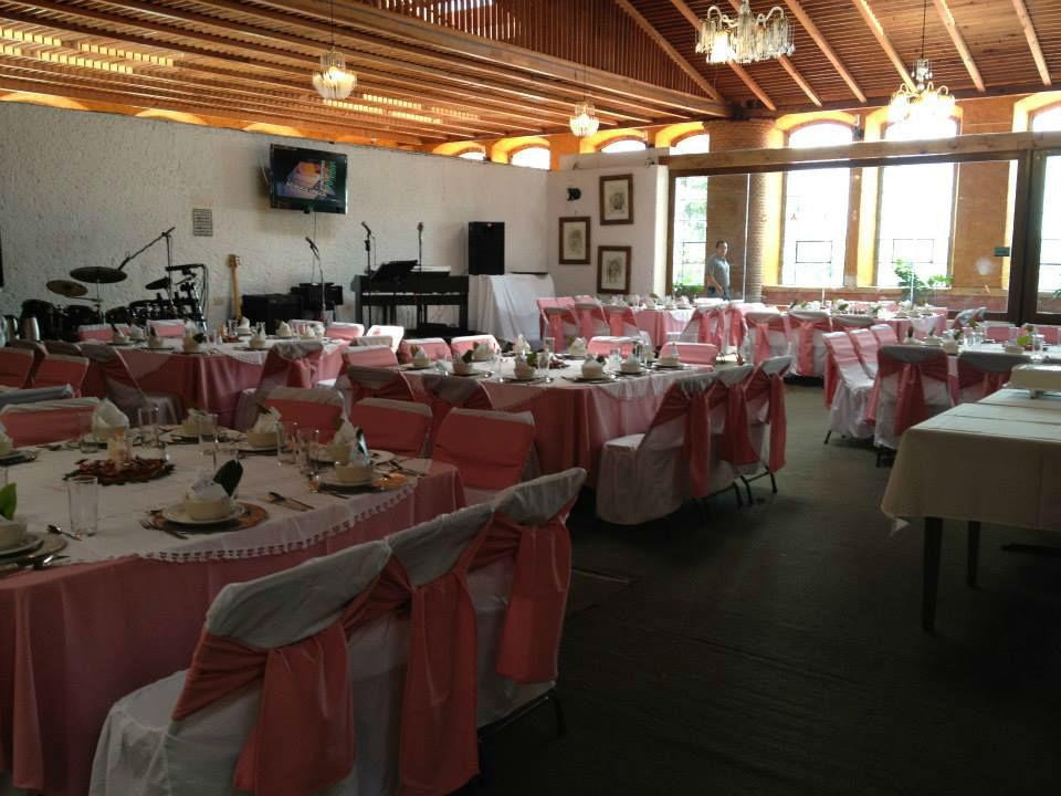 Magnolias Banquetes