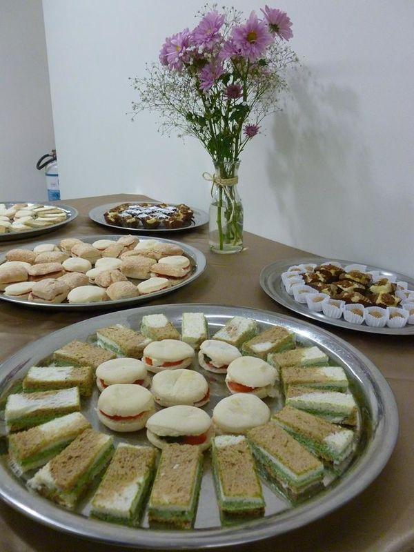 Brunella Forno - Tortas y Catering