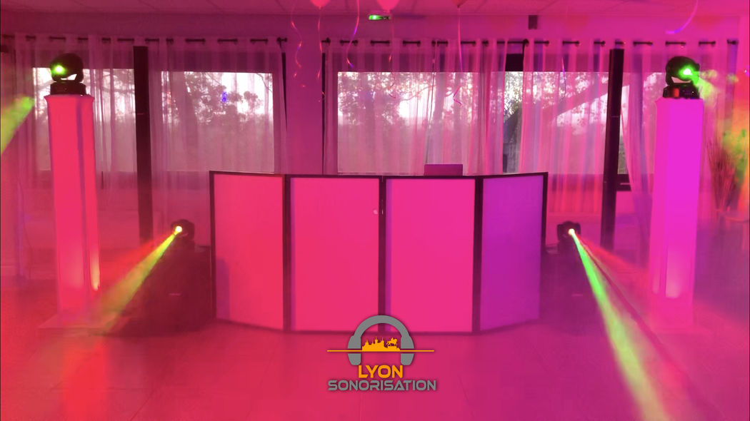 Lyon Sonorisation