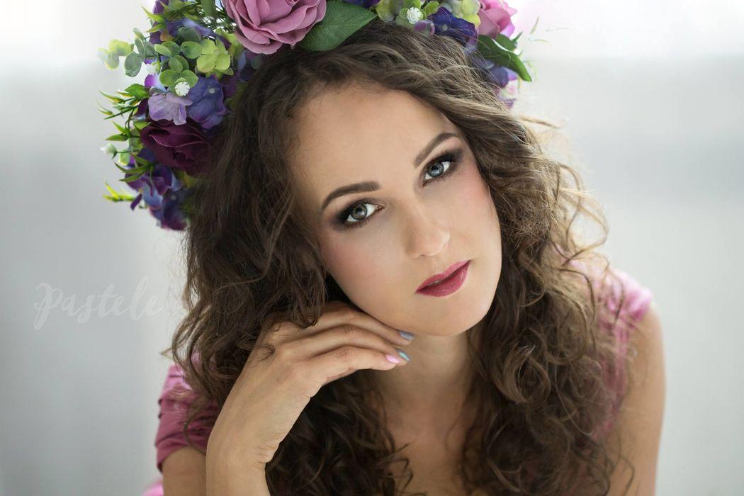 Natural  Beauty X Ewa Grześkowiak