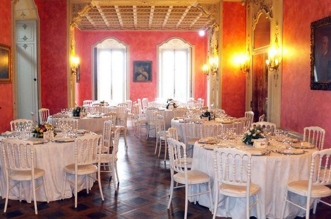 Villa Borghi