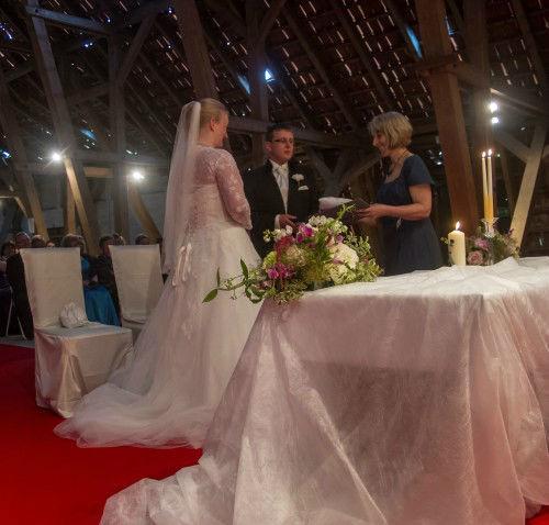 Anna Held Zeremonien
